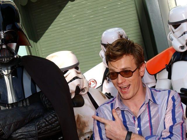 Ewan McGregor, Disney + 'in Star Wars programlarından biri için Obi-Wan' ı geri getirmek için görüşmelerde bulundu
