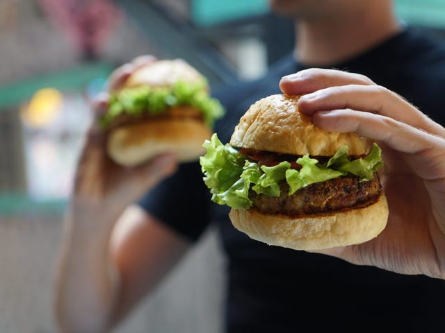 Find the Healthiest Items on 750 Fast Food Menus WithThis App