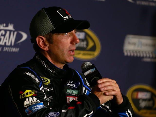 Πρώην οδηγός της NASCAR πρέπει να πληρώσει Ex-Wife ένα επιπλέον $ 250.000 για κάμερες σε υπνοδωμάτια, μπάνιο