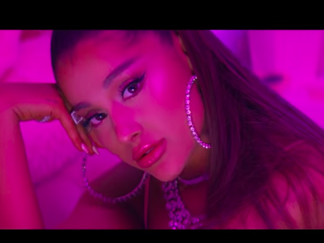 Ariana Grande Is Very Sorry For Pissing People Off With '7 Rings'
