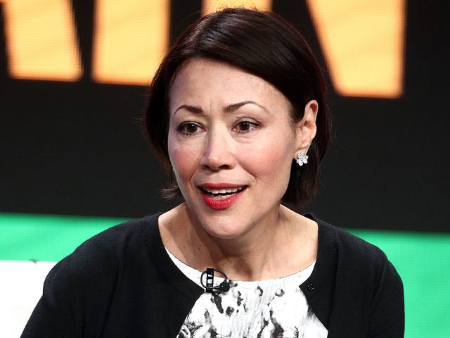 Ann Curry on NBC and Matt Lauer: 'It's Not About Whether I'm Satisfied'