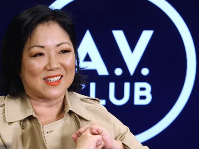 Margaret Cho reviews some of the biggest new releases in music