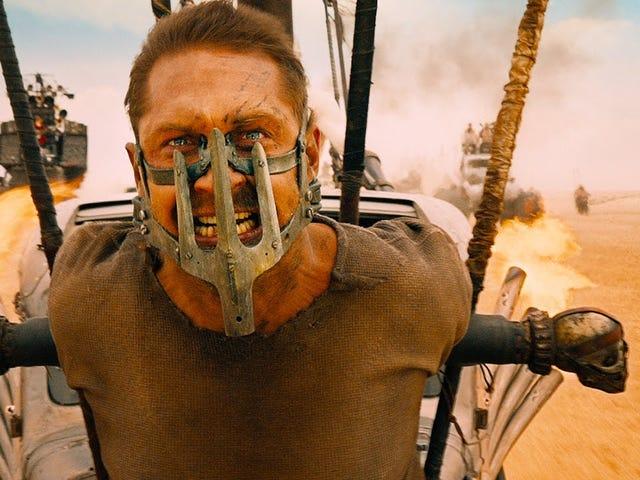 <i>Mad Max</i> Memenangkan Semua Oscar, Kecuali Yang Satu yang Benar-Benar Pantas