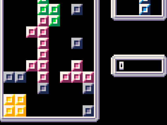 At long last, here's a version of Tetris that hates you