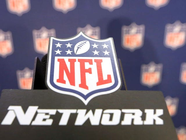 Two More NFL Network Execs Out Amid Sexual Harassment Investigation