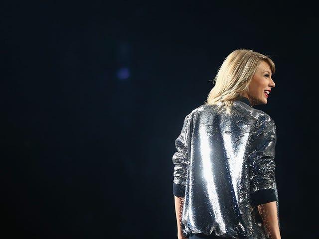Taylor Swifts Gerichtsverfahren enthüllt eine erschütternde Zeit und einen guten Sinn für Humor
