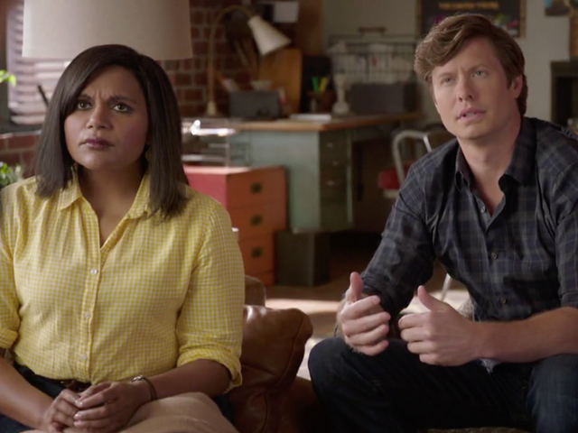 Watch the Trailer for Mindy Kaling's New Show<i> Champions</i>
