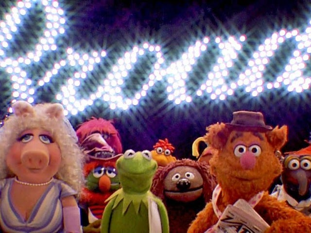 Josh Gad Discusses the Canceled Disney+ Muppets Show You Probably Didn't Even Know Existed
