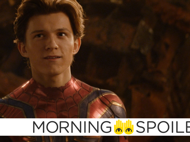Updates on Spider-Man: Far From Home, Child's Play, and More