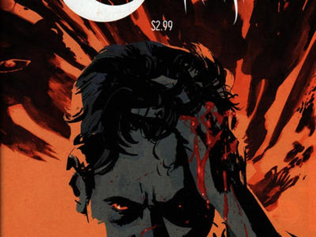 Comic Kudos: Kirkman and Azaceta's Outcast