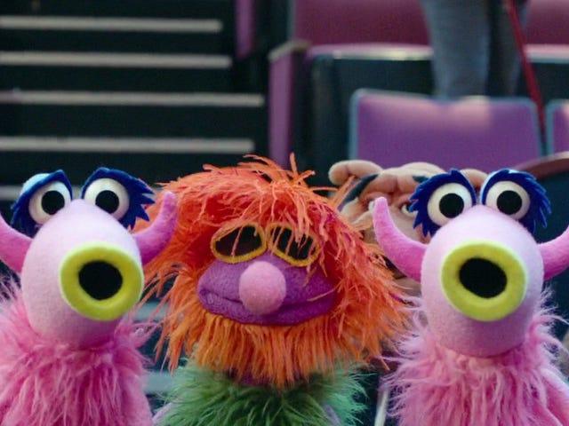 """""""Mahna Mahna"""", la canción más famosa de Los Muppets, fue creada originalmente para una película porno"""