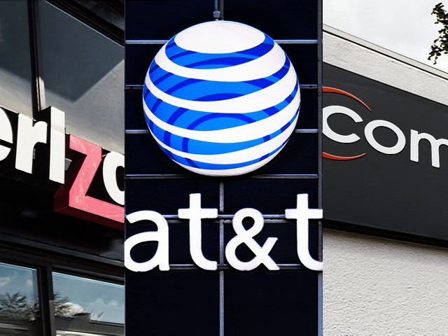 California Net Neutrality Law Spurs Lawsuit by Wireless and Broadband Providers