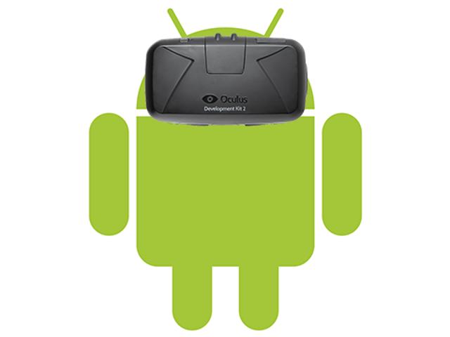 Android может скоро стать самой большой VR-платформой в мире
