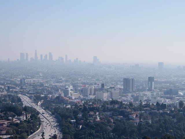 'En Gumbo af Unhealthiness': En ny rapport afslører, hvordan luftforurening uforholdsmæssigt påvirker sorte amerikanere