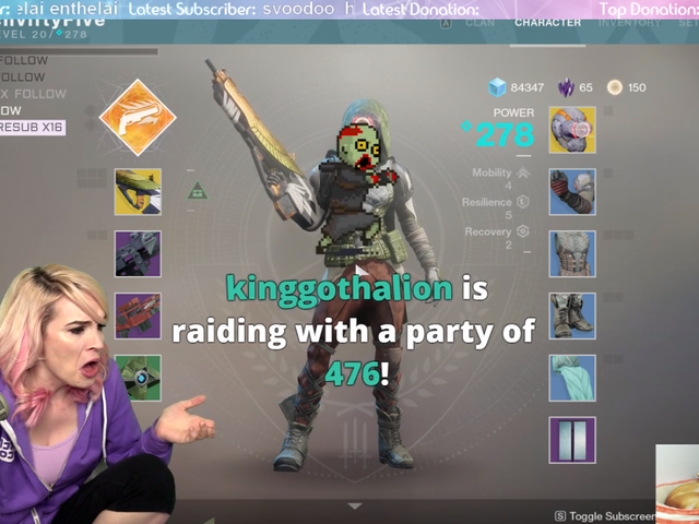 What Twitch's New Raiding System Means For Streamers