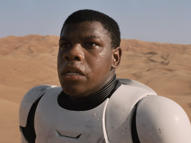 This Adorable Animation Shows How John Boyega Got Cast in Star Wars