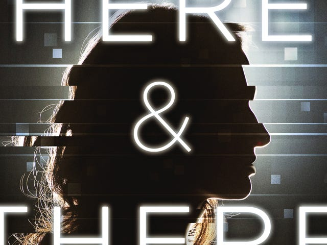 <i>Here and There</i> là một bí ẩn lượng tử hấp dẫn mà người đọc phải giải quyết