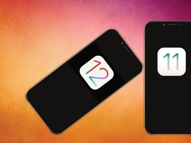 İPhone'unuzu Nasıl Geri Alınır iOS 11'ye Geri Dön