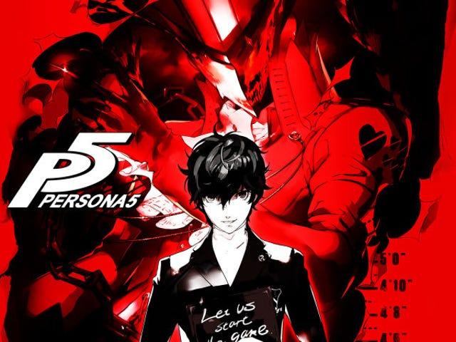 Persona 5 Is Just Too Damned Real