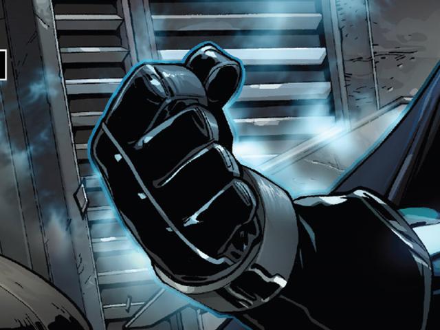El nuevo cómic de <i>Revenge of the Sith</i> nos da por el el <i>Nooooo</i> que Darth Vader se merece