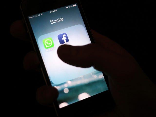 Facebook rastrea los datos de ubicación de algunos usuarios a los que considera amenazas potenciales
