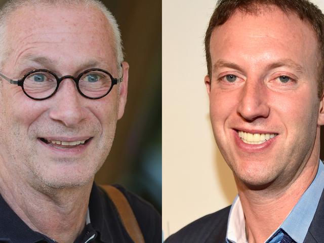 Former ESPN President John Skipper Has Teamed Up With Disgraced Former Fox Sports Exec Jamie Horowitz