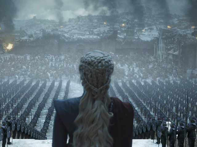 All Men and Multimillion-Dollar Shows Must Die: A Game of Thrones Open Thread