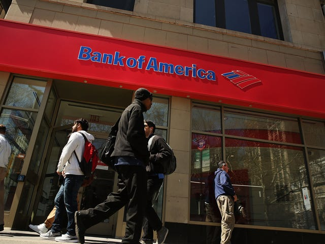 Bank of America Accused of Freezing Accounts of Customers Over Citizenship Inquiries