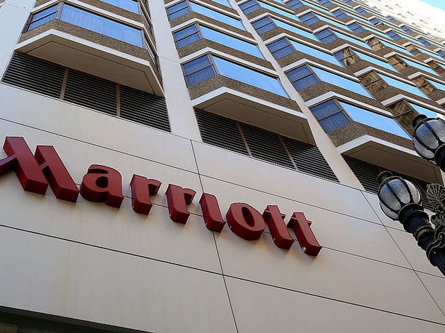 Marriott Claims Up to 500 Million Guests Had Their Records Hacked