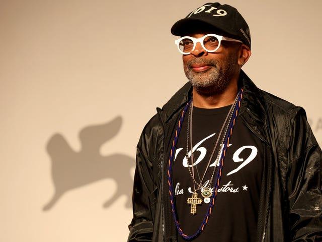 Spike Lee se convierte en el primer presidente negro del jurado de Cannes
