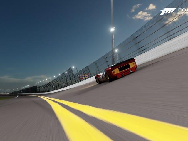 Oppositelock Forza 7 Endurance Championship: Streaming List (Updated 2/15/18)