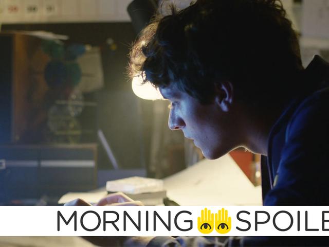 Black Mirror's Next Season Is Adding Some Superheroic Talent