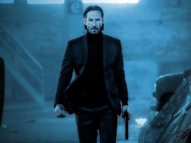 Keanu Reeves podría llegar al universo de Marvel en <i>The Eternals</i>