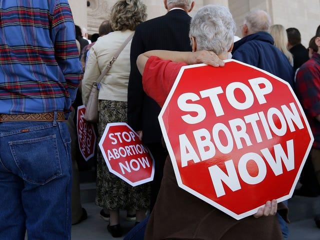 Arkansas Abortion Ban Has Been Blocked