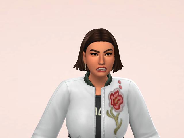 Sims Sanat ve El Sanatları Paketi için Oy Vermediyseniz, Tanrı'ya Yemin ederim
