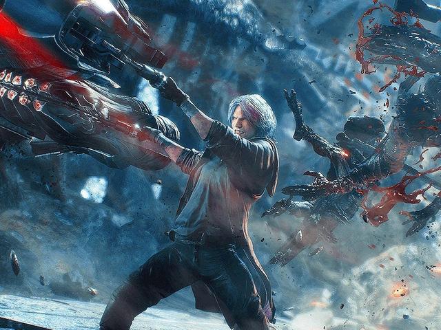 Capcom Pulls <i>Devil May Cry 5</i> Battle Theme After Allegations Surface Over Lead Singer