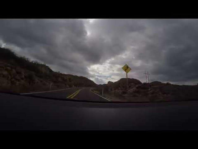 Golf R Driving Vid
