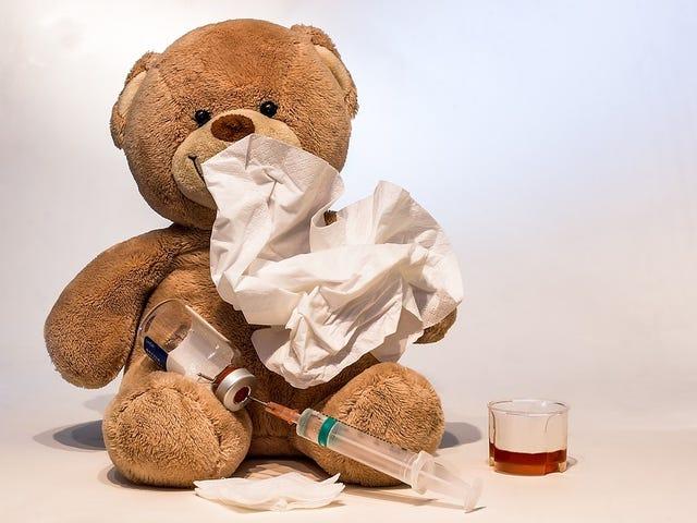 El mito más extendido sobre la vacuna de la gripe es completamente falso, pero más de la mitad de los padres lo creen