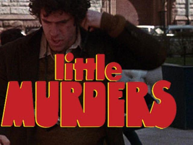 Kleine Morde (1971)