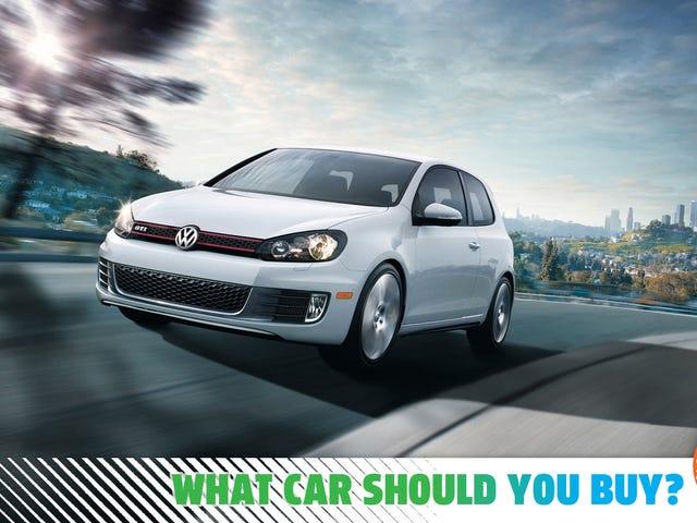 मुझे $ 15,000 के तहत कुछ मज़ेदार, दिलचस्प और विश्वसनीय चाहिए! मुझे कौन सी कार खरीदनी चाहिए?