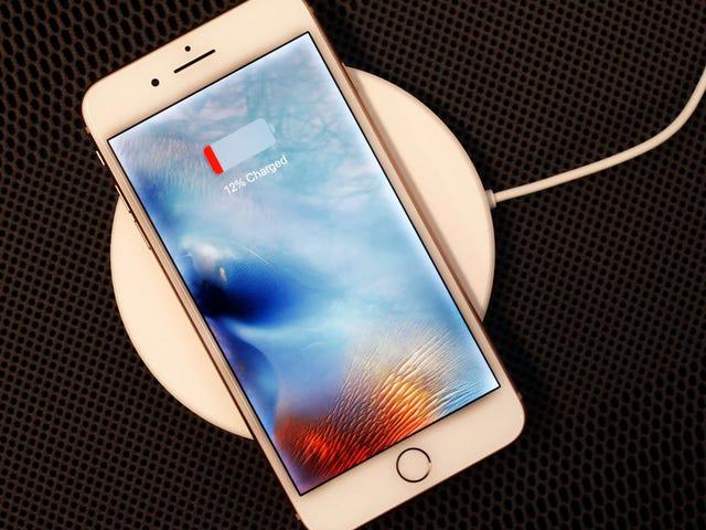 IOS 11.3.1 Виправлення, що річ, де третій сторона Ремонт екрану зробив iPhone 8 Сенсорні екрани Зупинити роботу