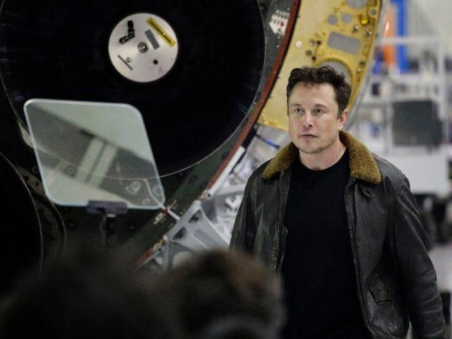 Por qué Elon Musk es más importante que Bill Gates y Steve Jobs, según Neil deGrasse