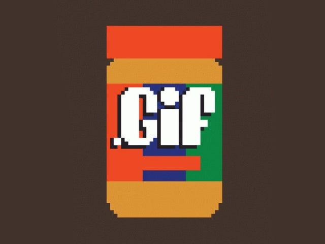 GIF vs. GIF