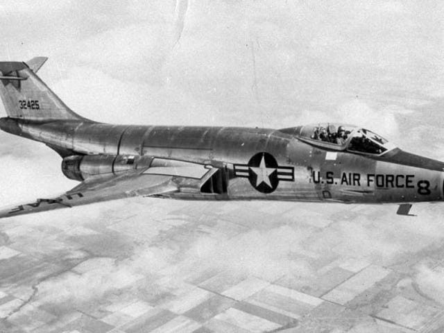 This Date in Aviation History: September 29 - October 2