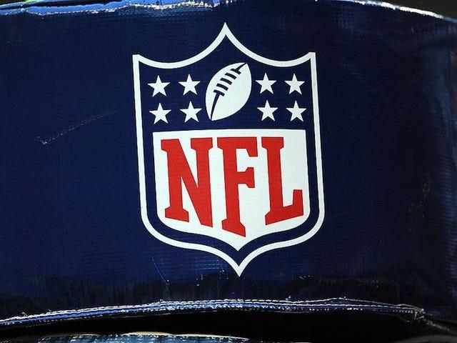 Ex-NFL-spillere må nå hoppe gjennom enda flere hoops for å samle hjernerystelseoppgjørspenger