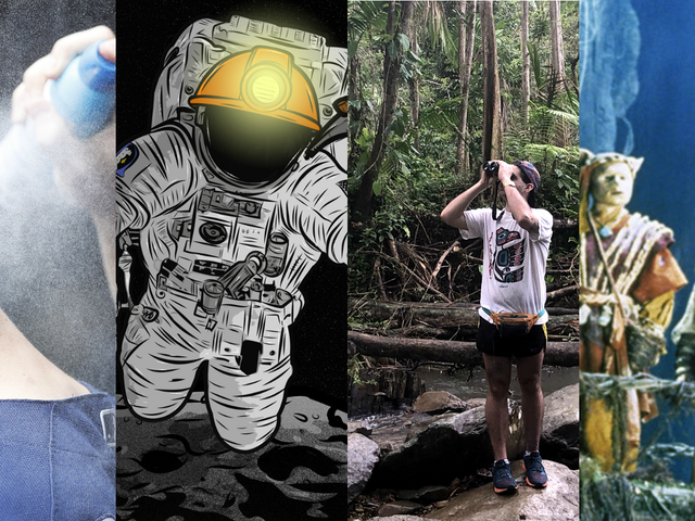 IRL Week, Nightmare Kangaroos, and What Slammed Into Uranus: Best Gizmodo Stories of the Week