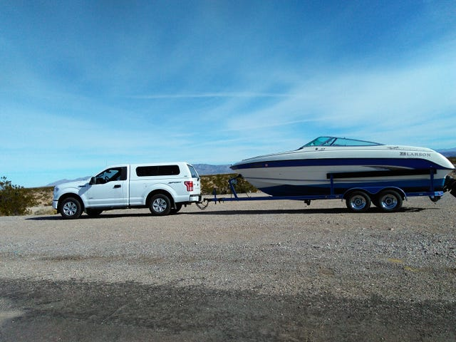Boating season is now done done.
