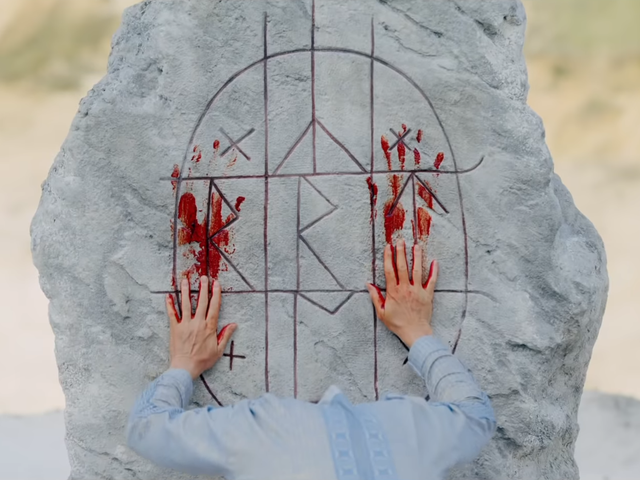 Midsommar Looks Like What Would've Happened if Fyre Festival Was Run by Swedish Cultists