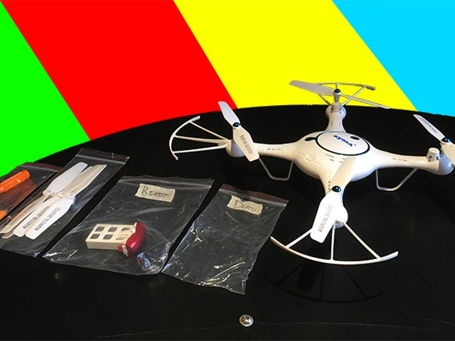 Any Advice For A New Drone Pilot?