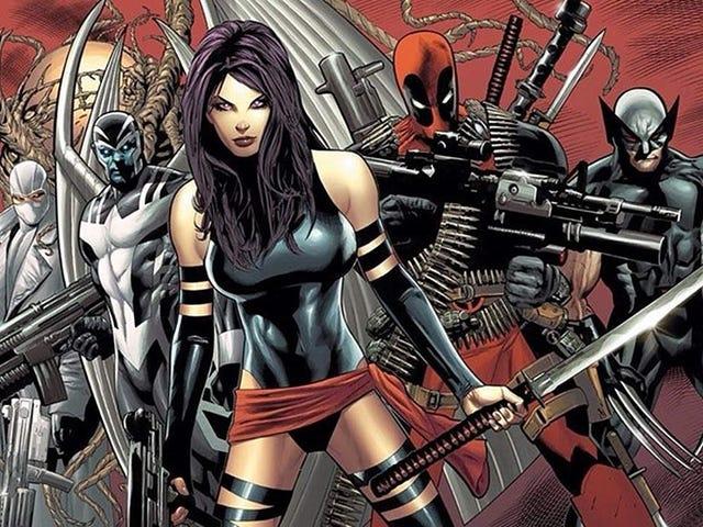 Adiós a Gambit, X-Force y Dr. Doom: todo indica que ya no habrá más películas del universo X-Men con Fox